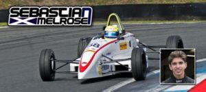 KNOCKHILL | SMRC FORMULA FORD CHAMPIONSHIP | 10th OF SEPTEMBER 2017